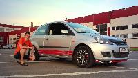 AcademeG Кредитотошноты Кредитотошноты - Ford Fiesta mk V