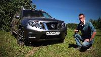 AcademeG Кредитотошноты Кредитотошноты - Nissan Terrano 2014 Детальный Обзор