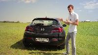 AcademeG Кредитотошноты Кредитотошноты - Opel Astra J GTC