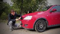 AcademeG Кредитотошноты Кредитотошноты - Opel Corsa C