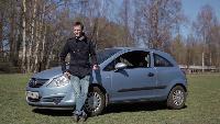 AcademeG Кредитотошноты Кредитотошноты - Opel Corsa D