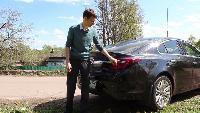 AcademeG Кредитотошноты Кредитотошноты - Opel Insignia 2014