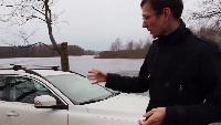 AcademeG Кредитотошноты Кредитотошноты - Volvo XC70 D3