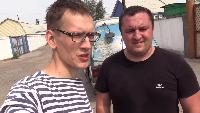 Поехавшие: Владивосток - Санкт-Петербург - Поехавшие. Часть 5