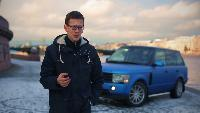 Понторезка - Pontorezka 11: Ремонт Двигателя Range Rover за 200 тысяч рублей