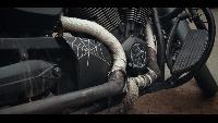 AcademeG Разное Разное - Инвалидка с мотором от мотоцикла. Начало.