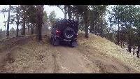 жЫпы - Обзор Land Rover Defender 90.