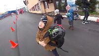 Ивлеева Орел и решка. Эльдар джарахов. Подготовка к марафону. Казино сочи.