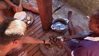 Madagascar day 12 - как ловят рыбу на мадагаскаре.