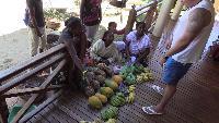 Madagascar day 5 - супермаркет.