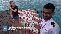 Мальдивы - рай на земле! Рыбалка на мальдивах! Angsana velavaru.