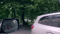 Мой первый видеоблог. Поездка на дачу. Огород. Баня. Речка.