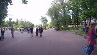 Обзор ресторана пряности и радости, Москва, ЦПКИО им. горького Ginza project.