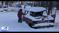 Советский колун и Fiskars x25. Тесты на морозе!