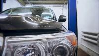 Toyota Land cruiser 200 4.5 d-4d - тормоза за 270 000 рублей.