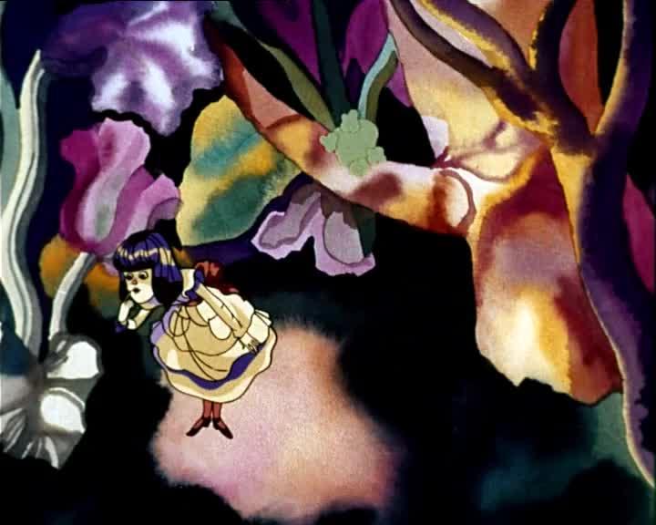 Алиса в Стране Чудес Алиса в Стране Чудес Серия 2