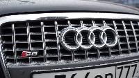 Автомобили класса F - Audi c мотором от Lamborghini за 990 тысяч рублей.