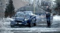 Автомобили класса С - Ford Focus Тест-драйв #2