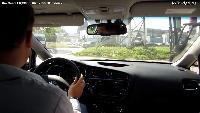 Автомобили класса С - Kia Ceed Тест-драйв.