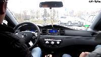 Автомобили класса С - Lifan Solano Тест-драйв.
