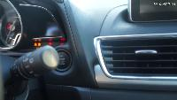 Автомобили класса С - Mazda 3 (2014). Обзор.