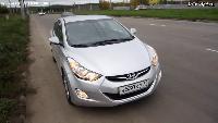Автомобили класса С - Опровержение мифов: Hyundai Elantra