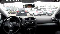 Автомобили класса С - Volkswagen Golf Тест-драйв.