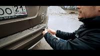Битвы внедорожников - На что способна Volvo XC60 на бездорожье