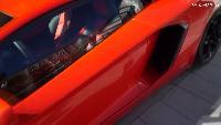Антон Воротников Быстрые автомобили Быстрые автомобили - Lamborghini Countach+Aventador Roadster. Oбзор.