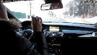 Антон Воротников Четырёхдверные купе Четырёхдверные купе - Mercedes-Benz CLS 550