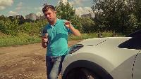 Компакт кроссоверы - Renault Kaptur. Жесткий тест-драйв.