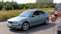 Легенды 90-х - BMW 330(e46).