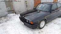 Легенды 90-х - BMW E34(525).