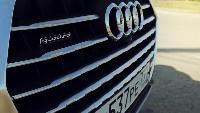 Полноразмерные кроссоверы - Audi Q7. Кватродизель.
