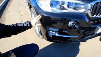 Полноразмерные кроссоверы - BMW X5( F15)