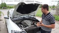 Полноразмерные кроссоверы - BMW X6.