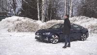 Разное - Audi S5 Sportback.