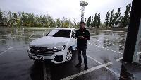 Антон Воротников Разное Разное - Volkswagen Touareg.Торсен+Дизель