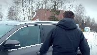 Среднеразмерные кроссоверы - Toyota Highlander против Kia Sorento Prime Nissan Pathfinder