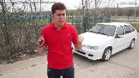 Супер Авто - Ваз 2114 Тест-драйв