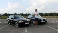 Видеодневник - Видеодневник №9 Обзор BMW E46 E38 в Испании