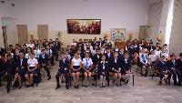 Серия 7 (на казахском языке)