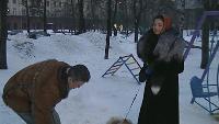 Бес в ребро, или Великолепная четверка Сезон-1 Серия 6