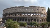 Колизей - политическая сцена императоров