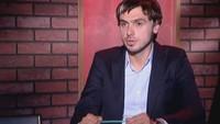 Брачное чтиво 1 сезон Доминатор