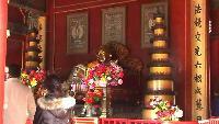 Буддийский монастырь Юнхэгун