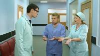 Дежурный врач Сезон-4 Серия 2 (на украинском языке)