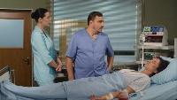 Дежурный врач Сезон-4 Серия 34 (на украинском языке)