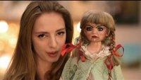 Хроники ломбарда 1 сезон Кукла