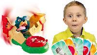 Игра ЯРОСТНЫЙ МАКС и Даник - Развлечения и Дети. ВЕСЁЛЫЕ ИГРЫ ДЛЯ ДЕТЕЙ
